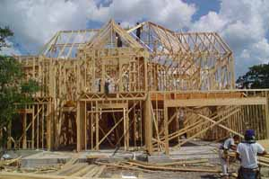 House_Framing